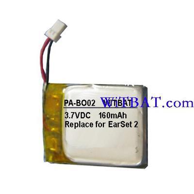 Bang & Olufsen EarSet 2 Headset Battery 56416201016 ABUIABACGAAgitmKyQUogOqdXDD0Azj0Aw!400x400