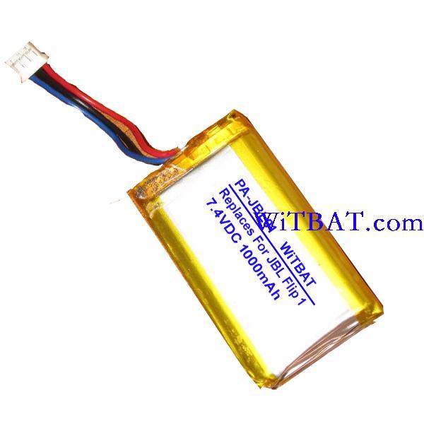 JBL Flip Bluetooth Speaker Battery AEC653055-2S ABUIABACGAAgluTU0AUorOhHMNgEONgE