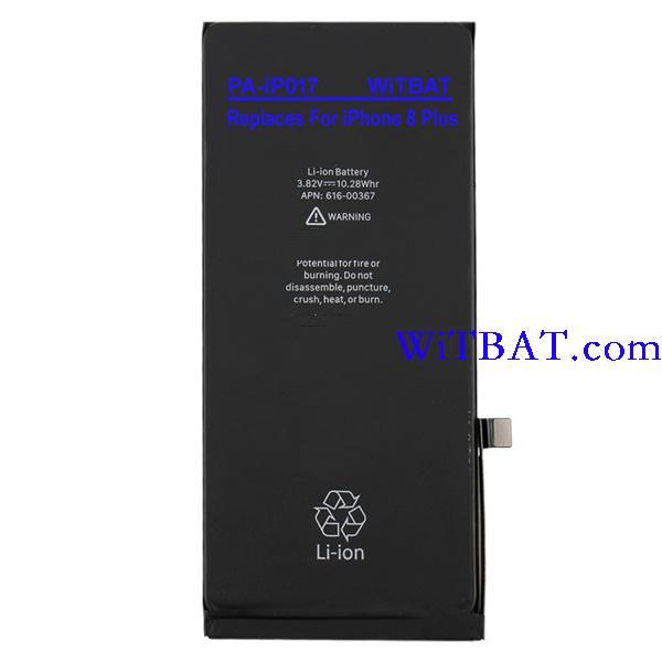 iPhone 8 Plus Cell Phone Battery 616-00367 ABUIABACGAAgtI3J0AUox7XipwIw2AQ42AQ