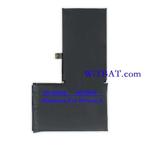 iPhone X Cell Phone Battery 616-00351 ABUIABACGAAgto3J0AUowICp4QIw2AQ42AQ