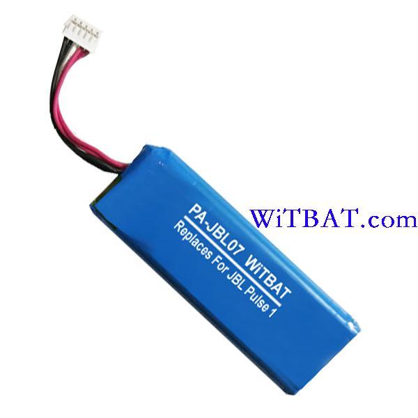 JBL Pulse 1 Bluetooth Speaker Battery MLP822199 ABUIABACGAAgudf40AUo0bWMwgQw2AQ42AQ